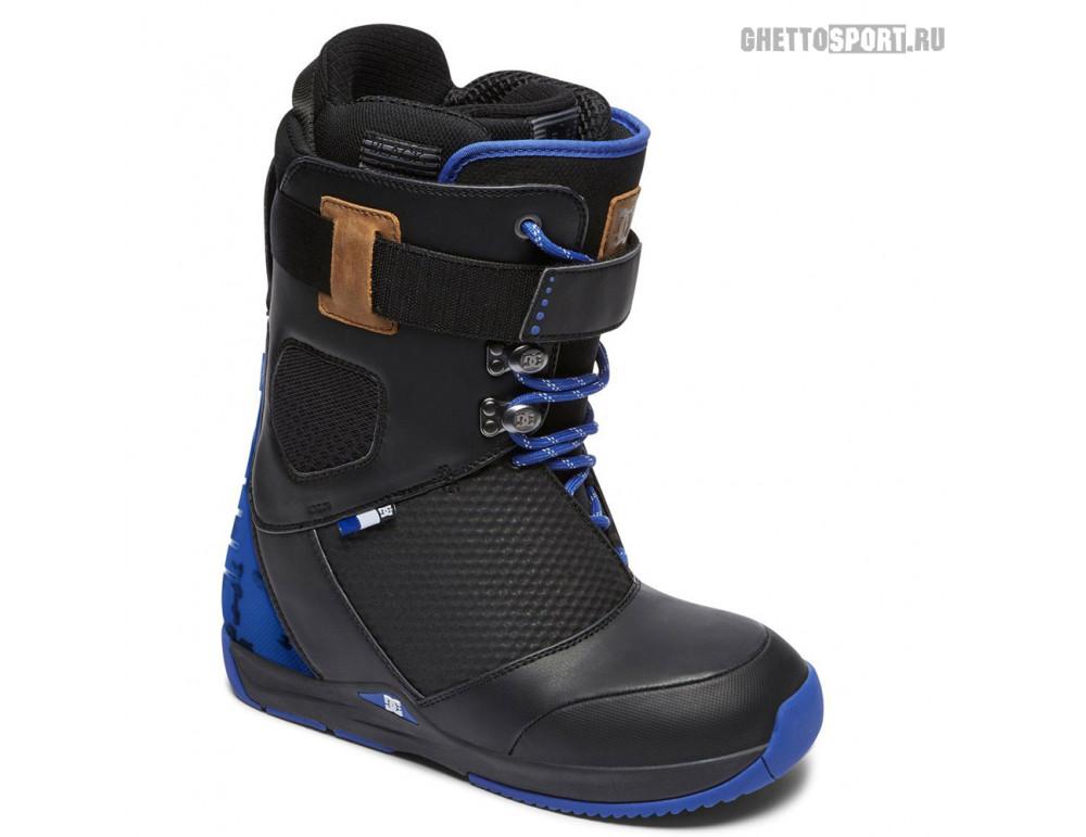 Ботинки DC 2019 Tucknee M LSBT Black 9