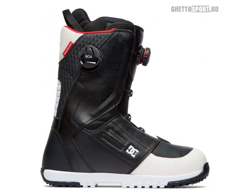 Ботинки DC 2020 Control M Boax Black
