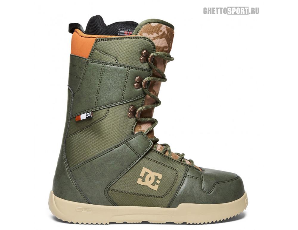 Ботинки DC 2018 Phase Army 10