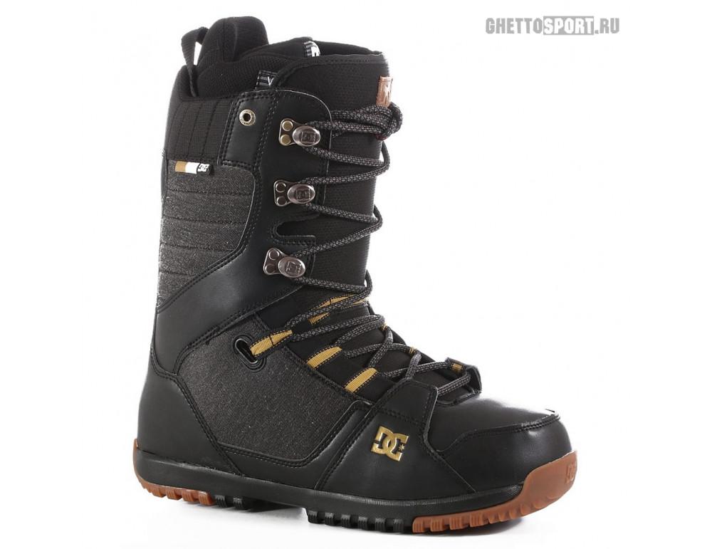 Ботинки DC 2018 Mutiny M LSBT BG3
