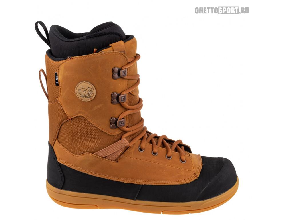 Ботинки Deeluxe 2019 Footloose Hunt