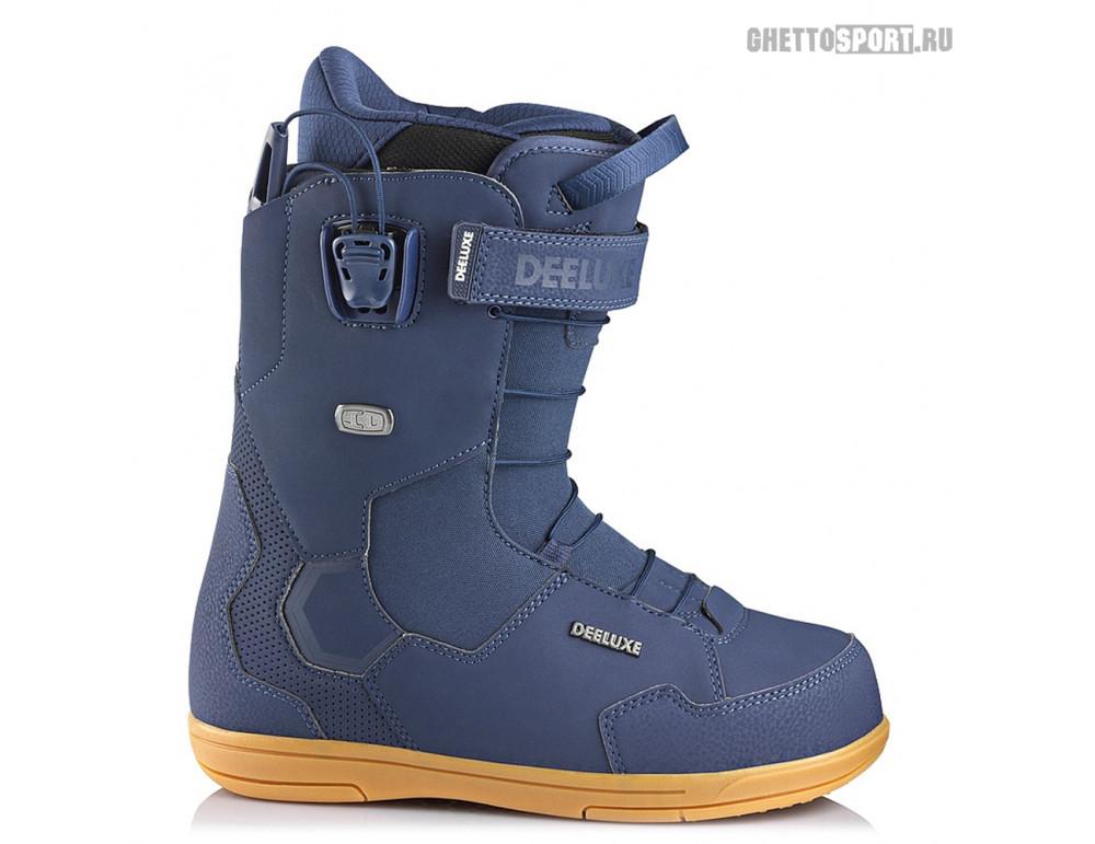 Ботинки Deeluxe 2020 ID PF Navy
