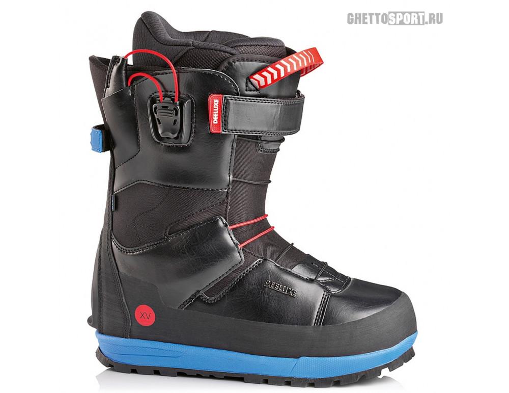 Ботинки Deeluxe 2020 Spark XV PF Black