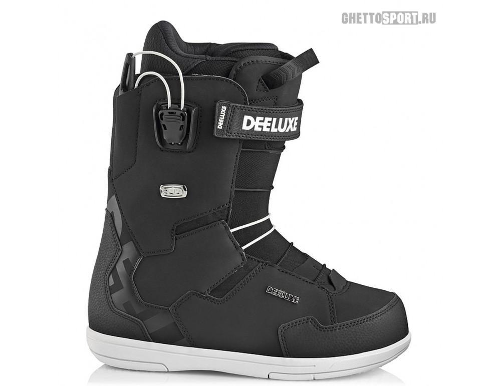 Ботинки Deeluxe 2020 Team ID PF Black