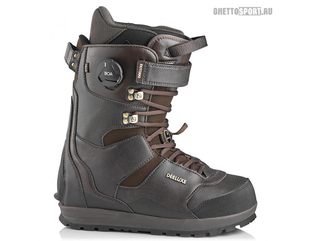 Ботинки Deeluxe 2020 X-Plorer PF Brown 10