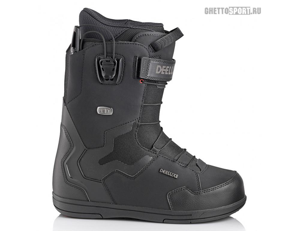 Ботинки Deeluxe 2021 ID Pf Black