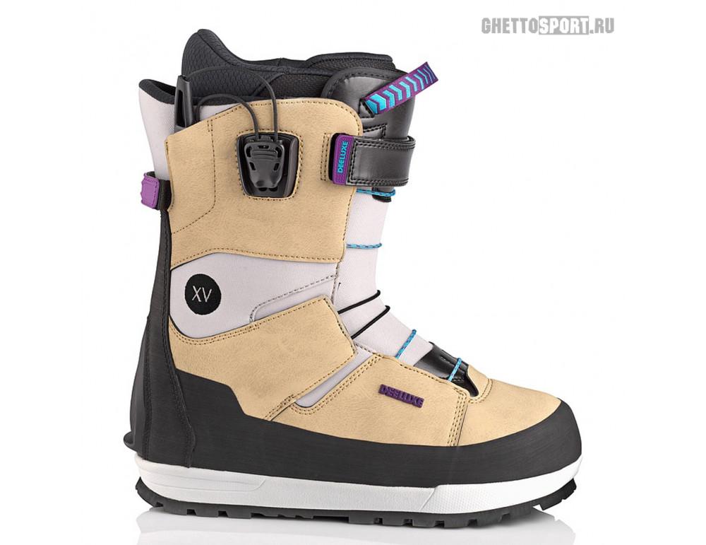 Ботинки Deeluxe 2021 Spark Xv Pf Sand