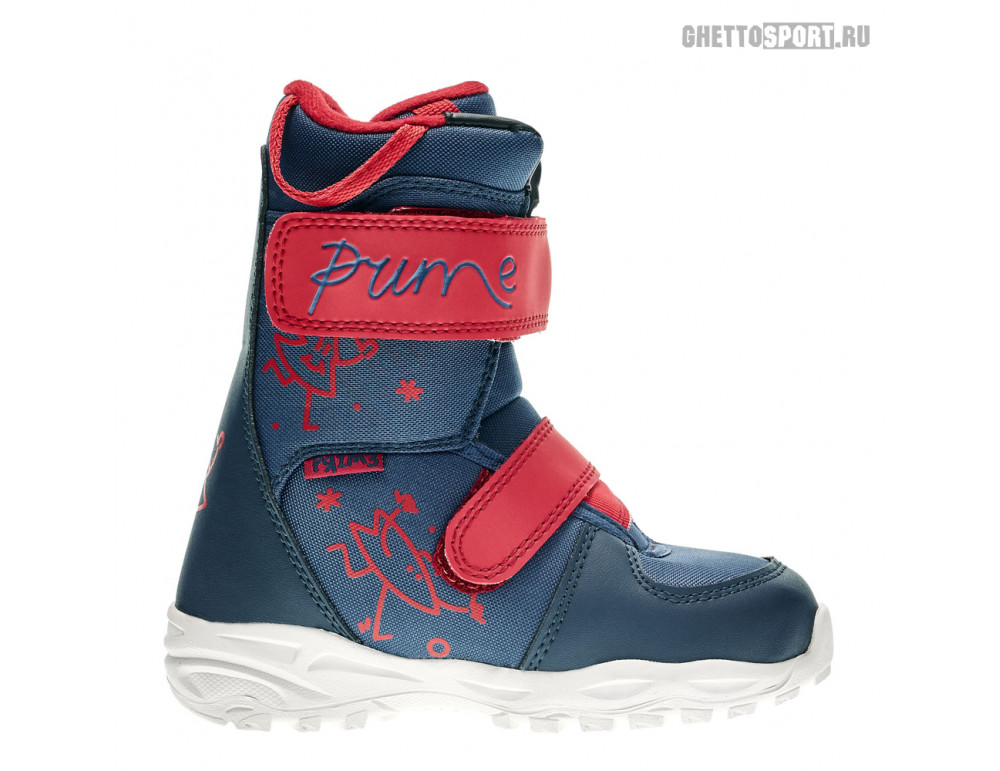 Ботинки Prime 2019 Fun 33/21,5