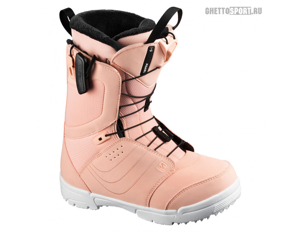 Ботинки Salomon 2021 Pearl Tropical P/Tropical P