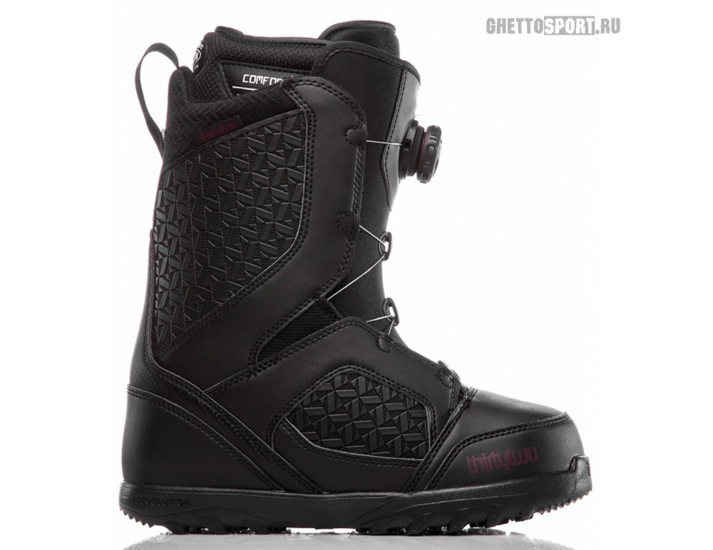 Ботинки Thirty Two 2019 STW Boa W'S Black