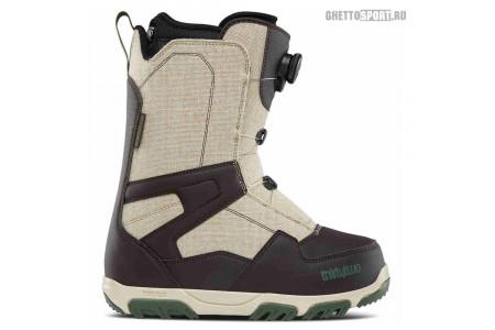 Ботинки Thirty Two 2018 Shifty Boa Tan/Brown 10,5