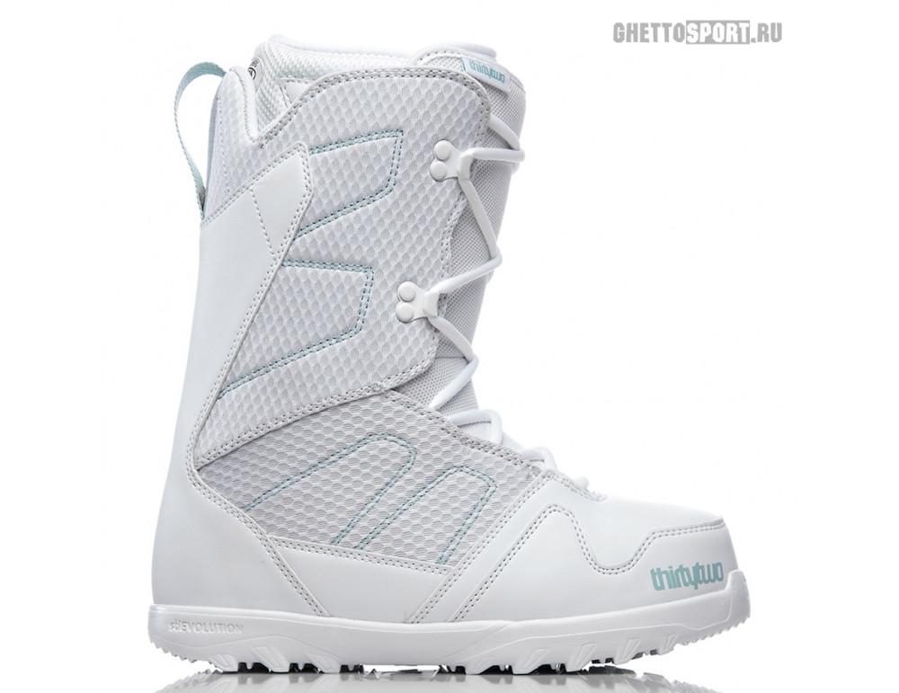 Ботинки Thirty Two 2019 Exit W'S White