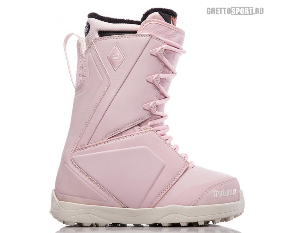 Ботинки Thirty Two 2019 Lashed W'S Pink