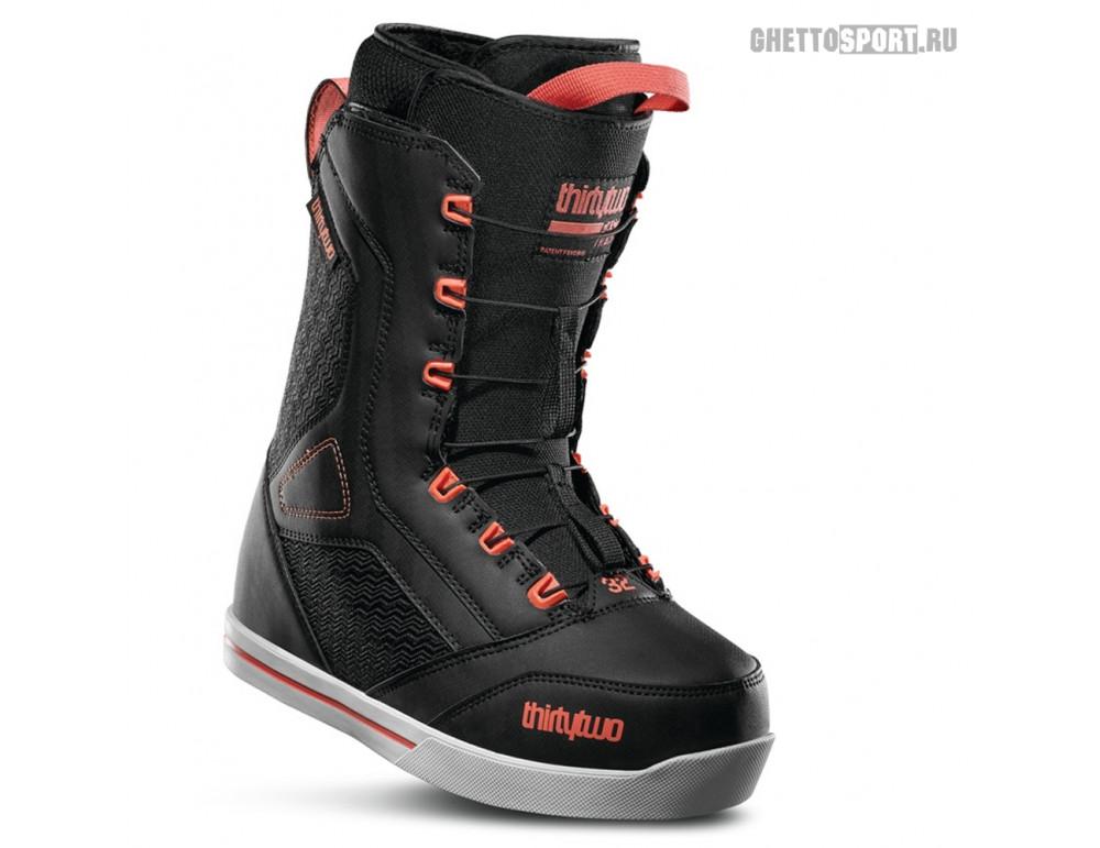 Ботинки Thirty Two 2020 86 Ft W'S Black/Pink
