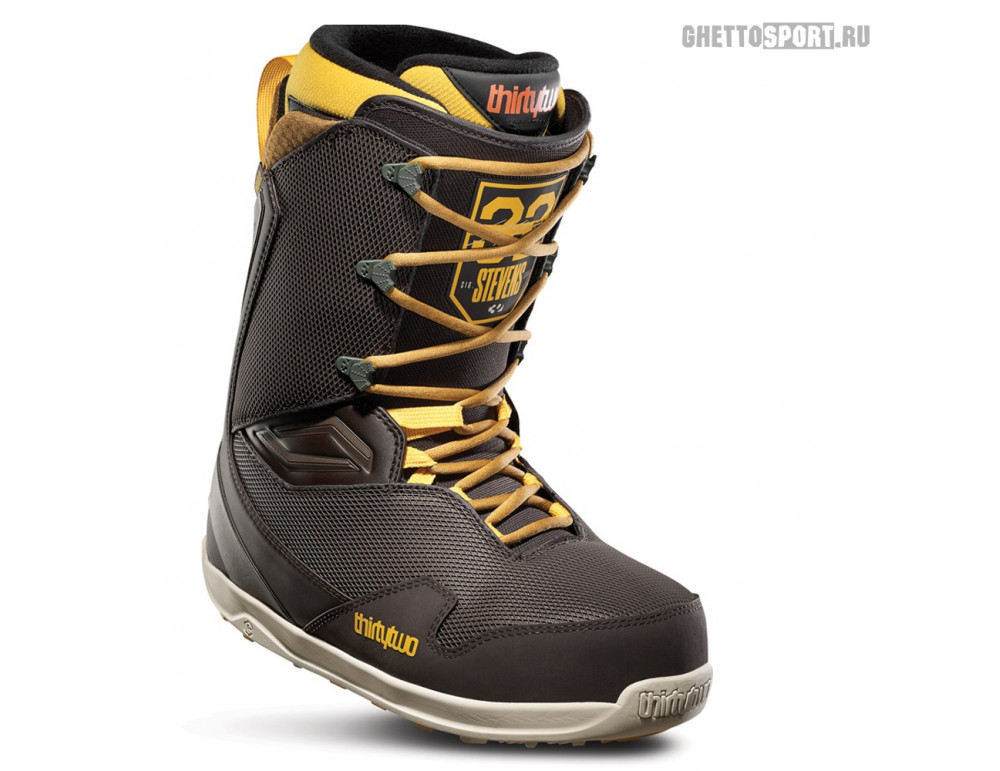 Ботинки Thirty Two 2020 TM-2 Stevens Brown