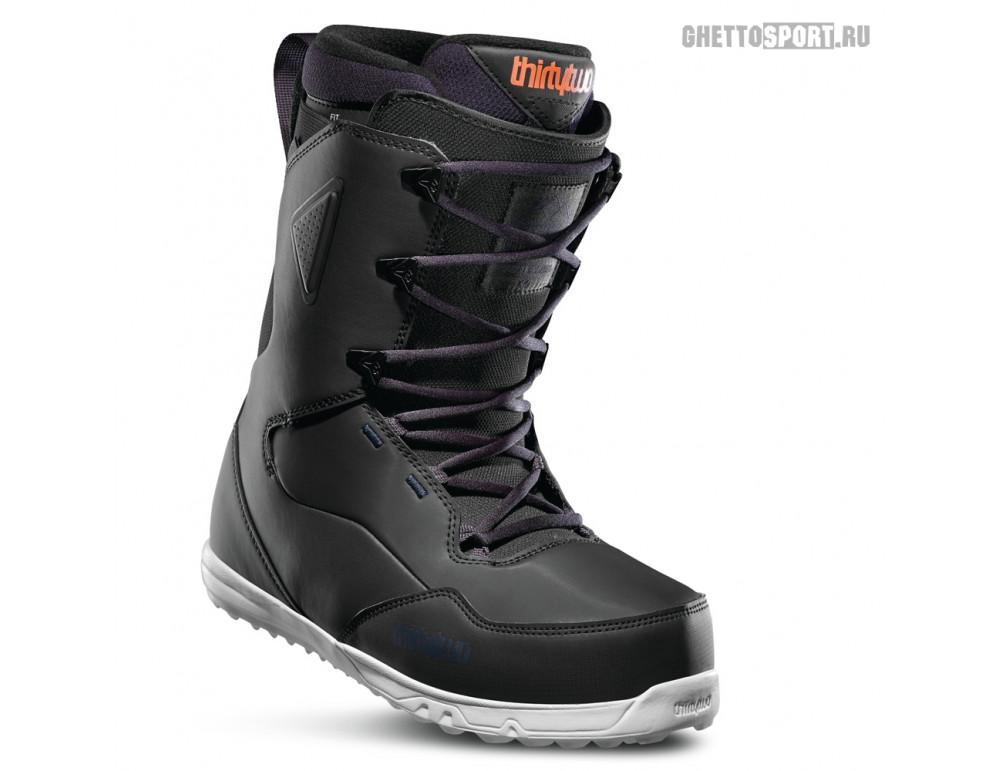 Ботинки Thirty Two 2020 Zephyr Black/Navy