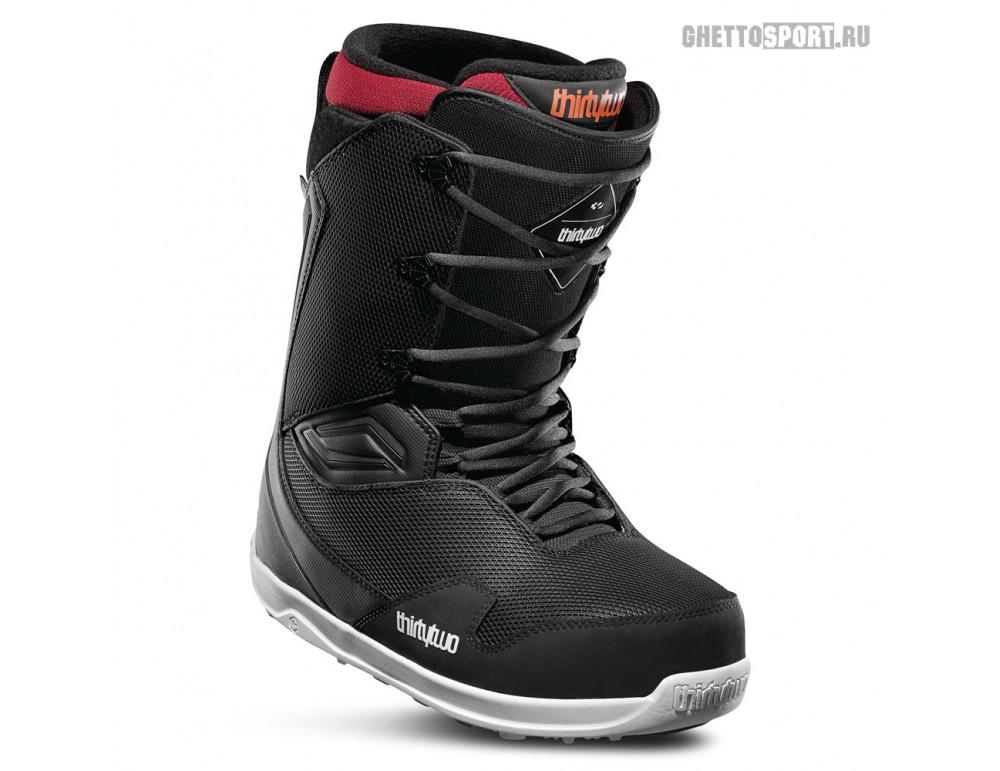 Ботинки Thirty Two 2020 TM-2 Black