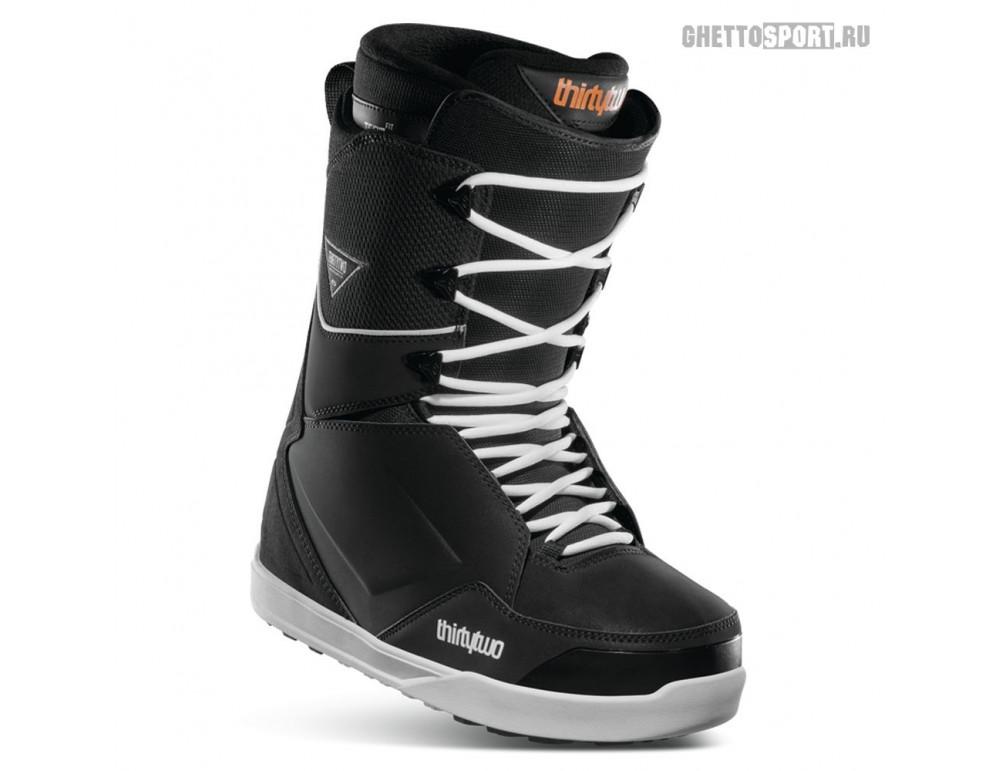 Ботинки Thirty Two 2021 Lashed Black