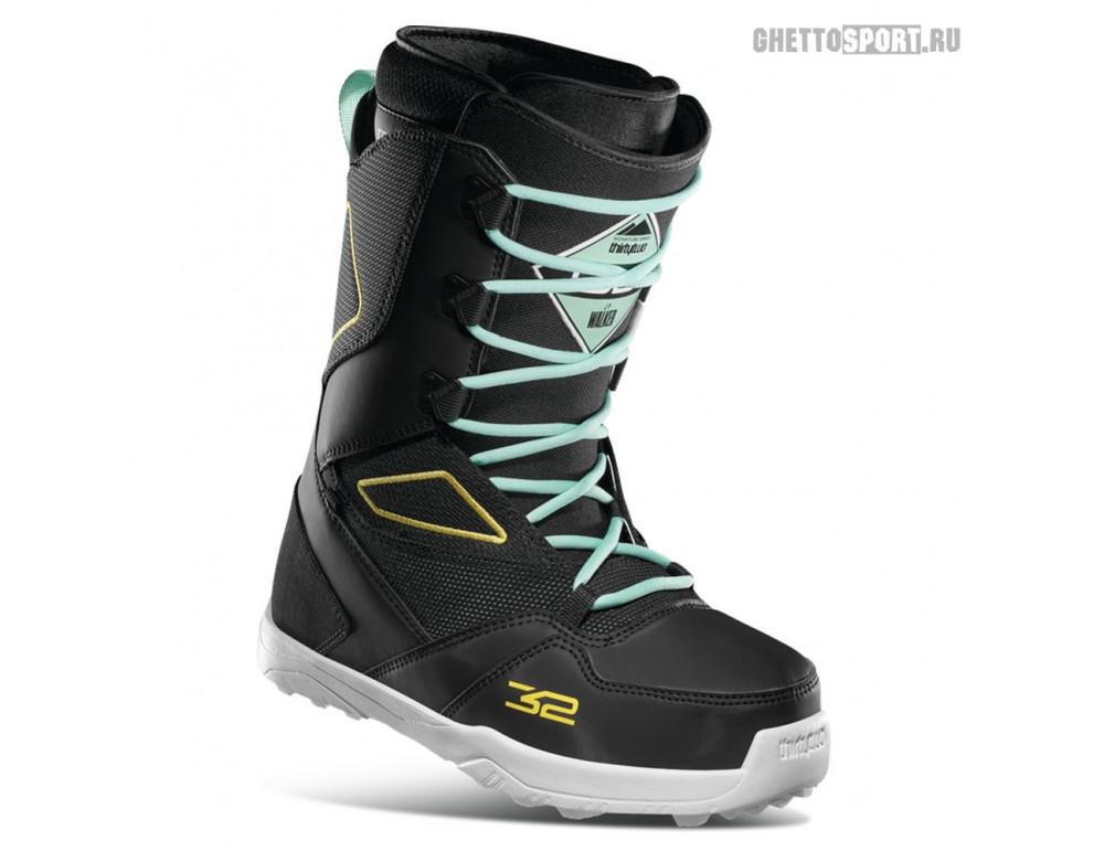 Ботинки Thirty Two 2021 Light Jp Black