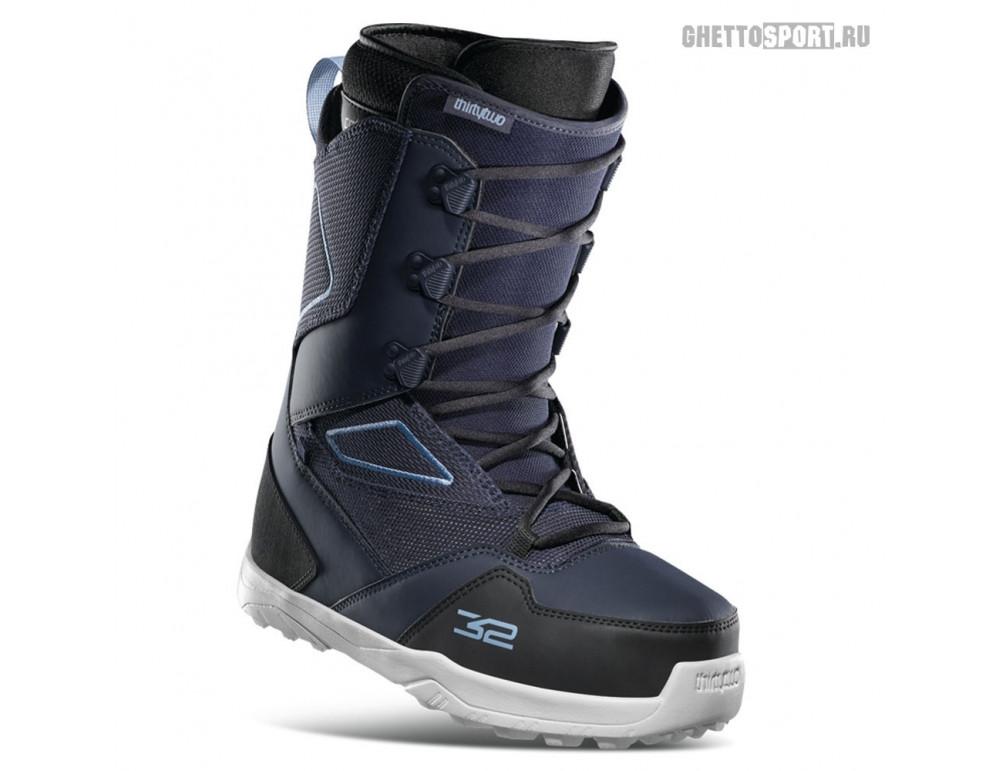 Ботинки Thirty Two 2021 Light Navy