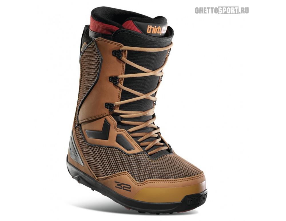 Ботинки Thirty Two 2021 Tm-2 Brown