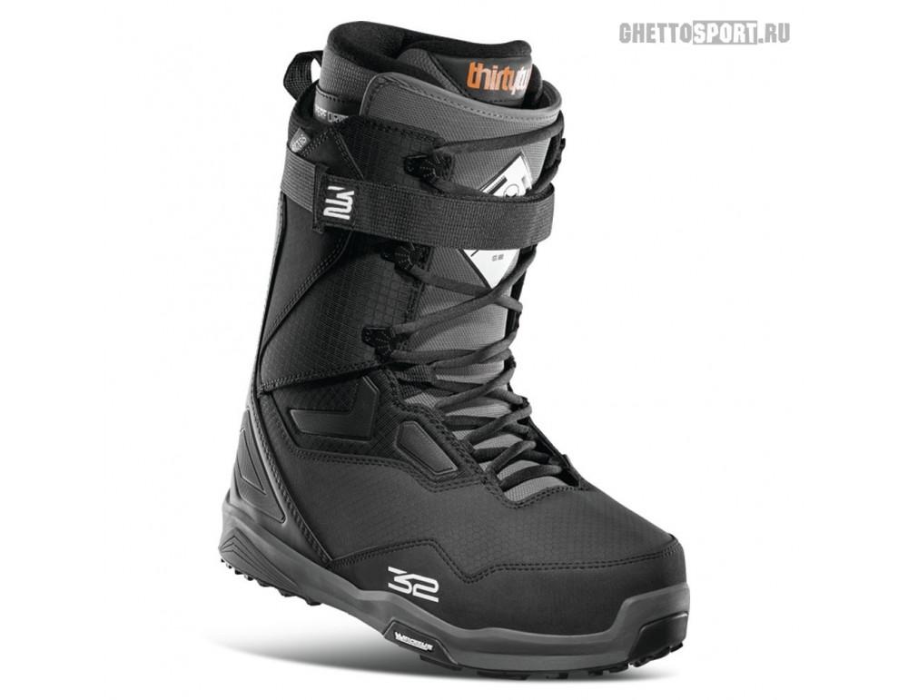 Ботинки Thirty Two 2021 Tm-2 Xlt Diggers Black/Grey/White