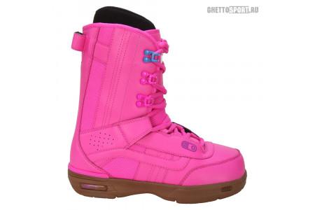 Ботинки Vans 2013 Hi Standart Airblaster Colab Pink 11