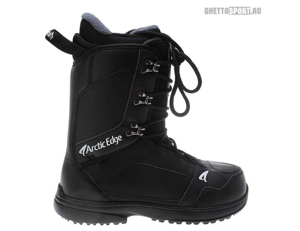 Ботинки Arctic Edge 2015 Snowboard Boots Black 11,5