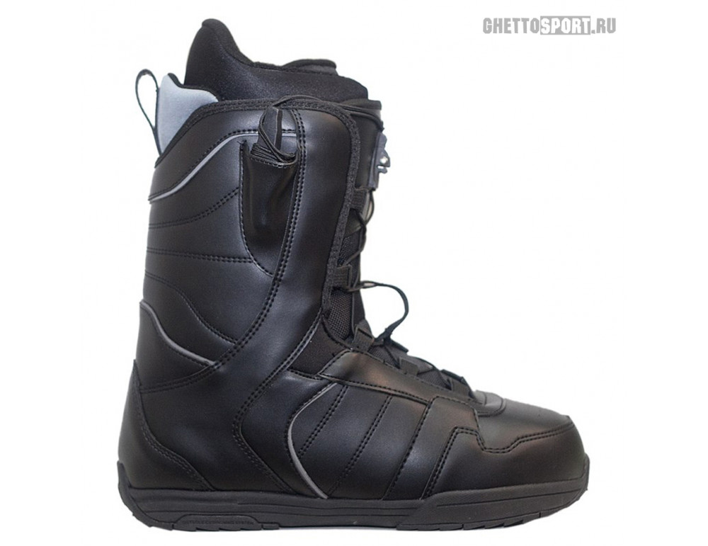 Ботинки Vaxpot 2015 FT Black 27,5