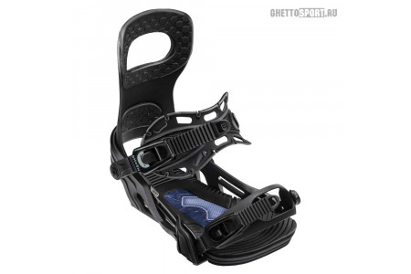 Крепления Bent Metal 2020 Joint Black