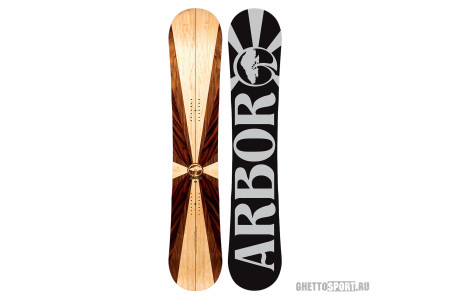 Сноуборд Arbor 2013 A-Frame