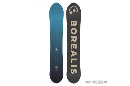 Сноуборд Borealis 2019 Arcane 167
