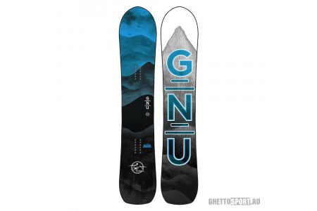 Сноуборд Gnu 2020 Antigravity C3