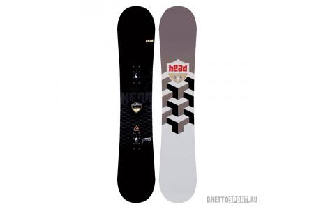 Сноуборд Head 2012 Matrix LTD Black 156