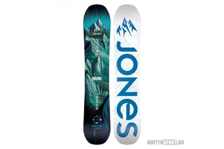 Сноуборд Jones 2020 Discovery 150