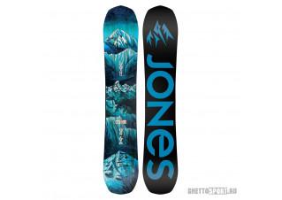 Сноуборд Jones 2020 Frontier