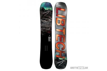 Сноуборд Lib Tech 2020 Box Knife C3