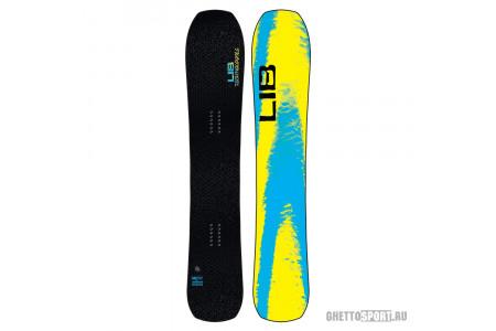 Сноуборд Lib Tech 2020 Brd C3 162W