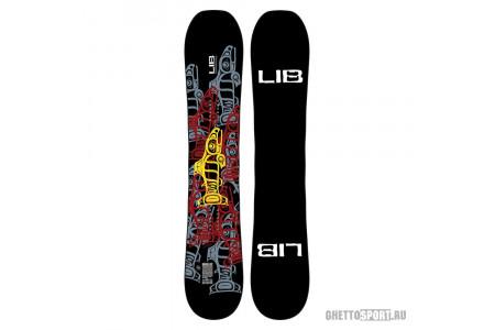 Сноуборд Lib Tech 2020 Double Dip C2 163W