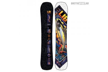 Сноуборд Lib Tech 2021 Ejack Knife 162W C3BTX
