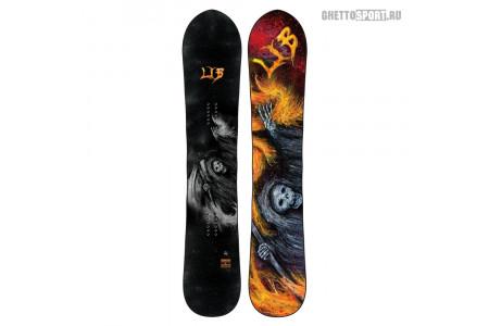 Сноуборд Lib Tech 2021 Skunk Ape C2BTX