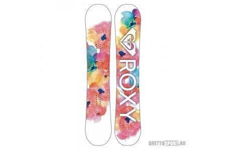 Сноуборд Roxy 2020 Xoxo C2 Light