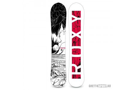Сноуборд Roxy 2020 Smoothie C2