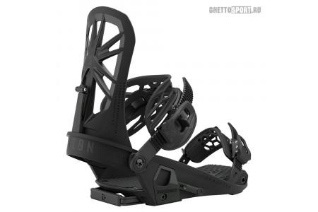 Крепления для сплитборда Union 2021 Expedition Black