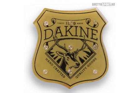 Наклейка на сноуборд Dakine 2018 Buck Mat Buckskin