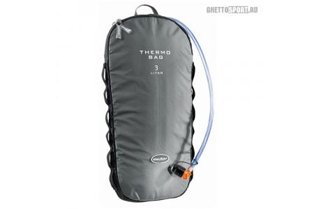 Термосумка Deuter 2020 Streamer Thermo Bag Granite 3