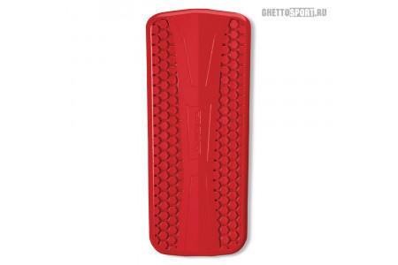 Защита для спины в рюкзак Dakine 2021 Impact Spine Protector Red