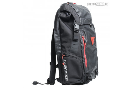Рюкзак Dainese 2020 D-Throttle Back Pack Stealth/Black 27,9 N