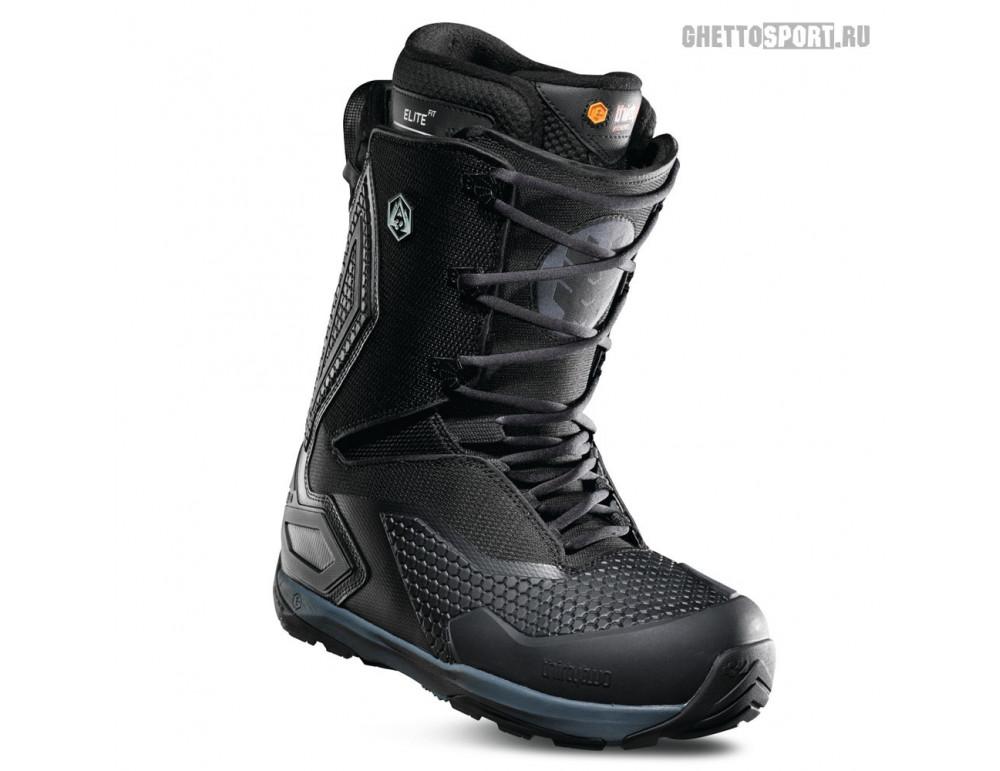 Ботинки Thirty Two 2020 TM-3 Black