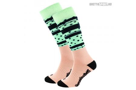 Носки Horsefeathers 2019 Asha Thermolite Socks Misty Jade